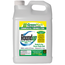 Roundup Commercial Formulation